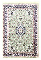 Wilton-Teppich - Gårda Oriental Collection Bishapur (grün)