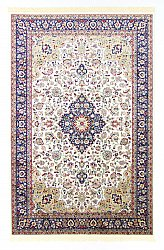 Wilton-Teppich - Gårda Oriental Collection Bishapur (weiß)