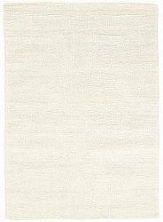 Teppich 135 x 195 cm (wolle) - Galena (offwhite)