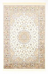 Wilton-Teppich - Gårda Oriental Collection Kahmar (beige)