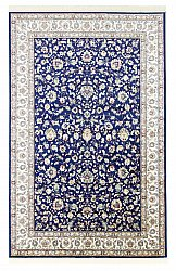 Wilton-Teppich - Gårda Oriental Collection Gharbi (blau)
