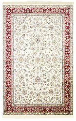 Wilton-Teppich - Gårda Oriental Collection Gharbi (ivory)